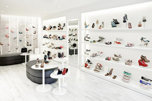 Lady-Shoe-Store